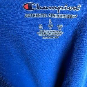 Champion Tops - Champion Florida Gators long sleeve t shirt